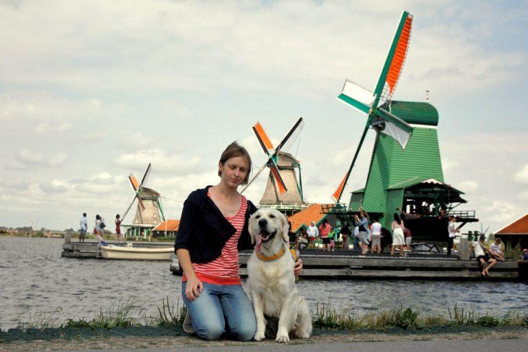 Pasaulinė paroda Amsterdame